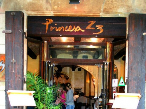 Cocteler a princesa 23 opiniones y criticas de cocteler a - Calle princesa barcelona ...